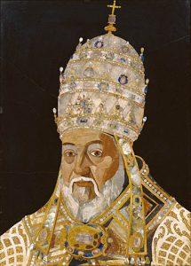 Clement_VIII_mosaic