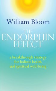 ENDORPHIN BOOK JACKET