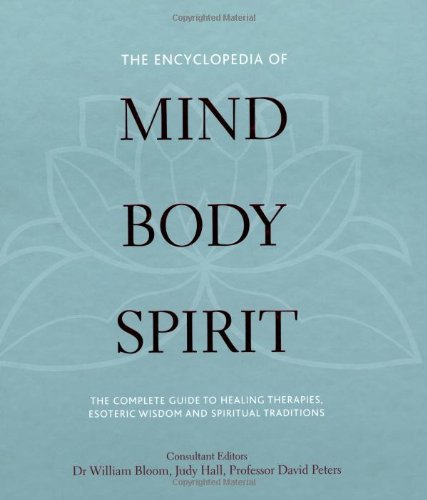 Encyclopedia of Mind, Body and Spirit (eds)