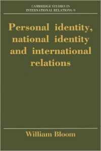 Personal Identity National