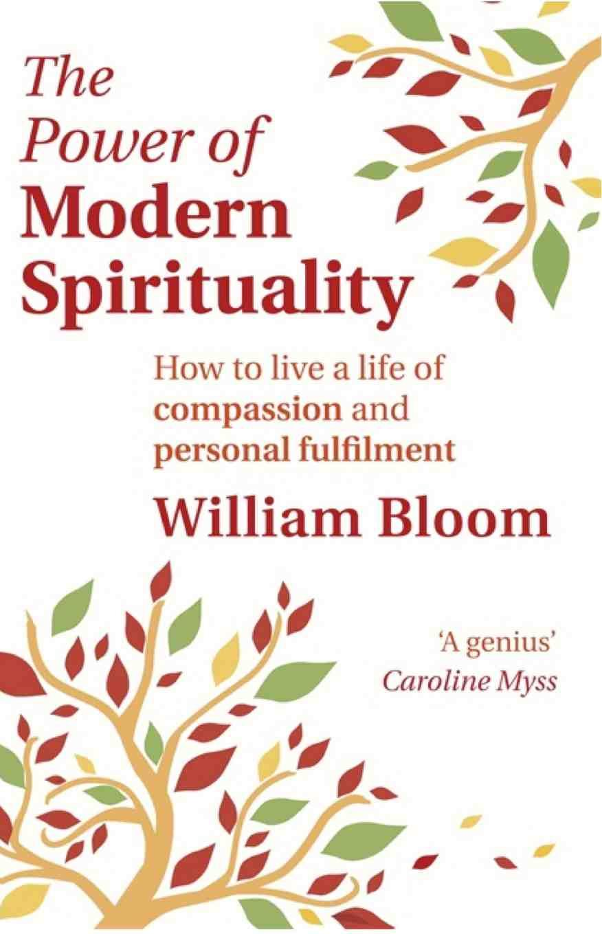 Church Times Review of Modern Spirituality