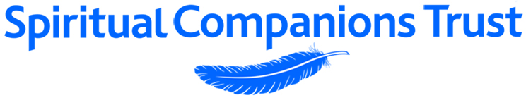 SpiritualCompanionsTrust logo artwork2
